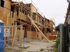 Malabar - During construction